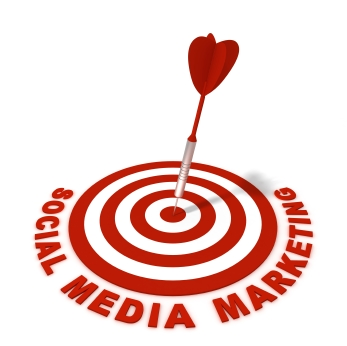 Social media marketing works for targeting customers