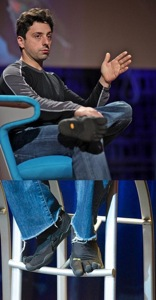 The mobile web has Sergey Brin quaking in his Vibram five fingers shoes