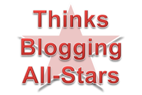 Blogging all stars logo