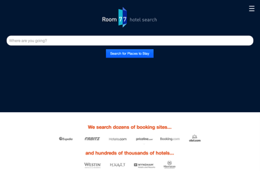 Google buys Room 77's metasearch technology