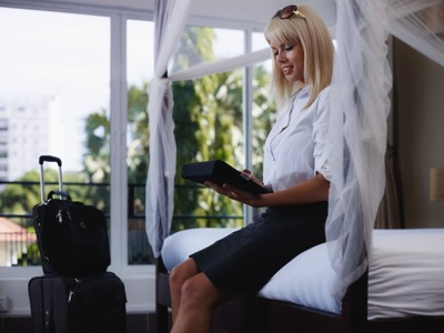 Mobile matters for hotel marketing
