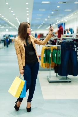 Why millennials buy
