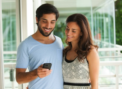Millennials use email couple