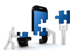 Mobile shapes customer behavior