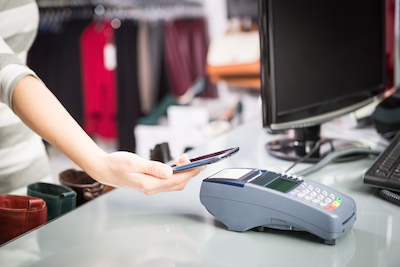 Lessons from Amazon's mobile payment