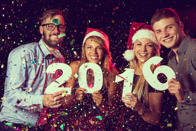 4 Necessary New Year's Resolutions for Digital Marketing Success