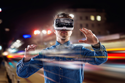 VR, AI, and UX: 7 Posts Highlighting Top Trends for 2016