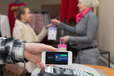 A Quick Snapshot of the State of Mobile Payments